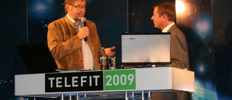 TELEFIT Roadshow der WKÖ