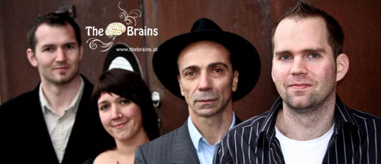 The Brains Live