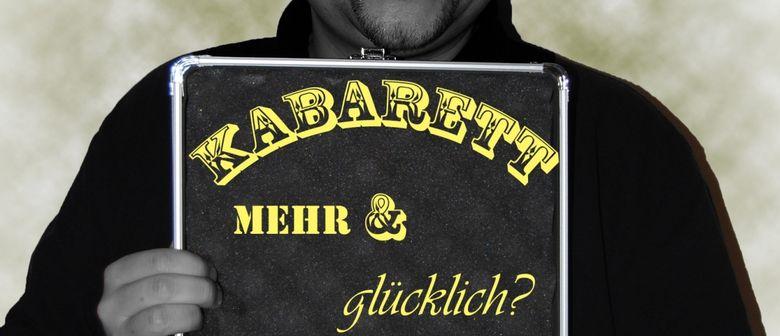 """Gerhard Gradinger - """"mehr & glücklich"""""""