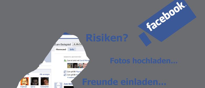 Facebook-Vortrag