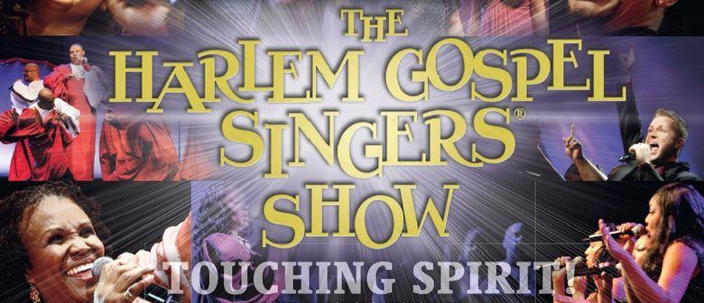 """Queen Esther Marrow's """"The Harlem Gospel Singers"""""""