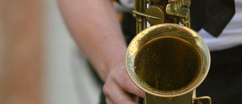 Jazz im Foyer - Session