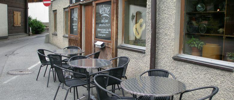 Jürgen & Bernd live im Irish Pub Einbahn