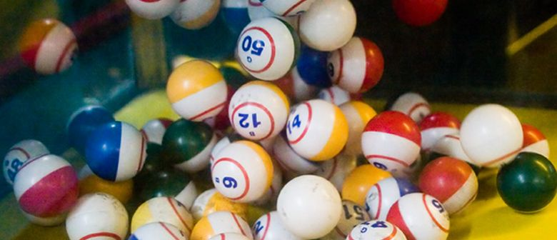 Bingo! mit Jackpot