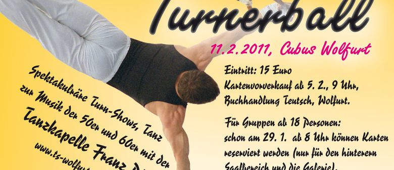 Turnerball Wolfurt
