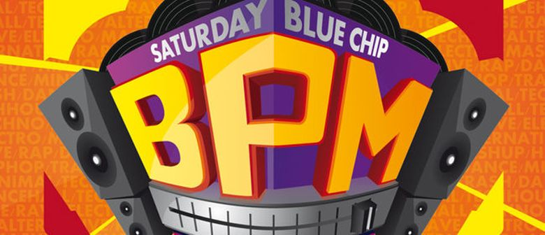 Saturdays at Chip