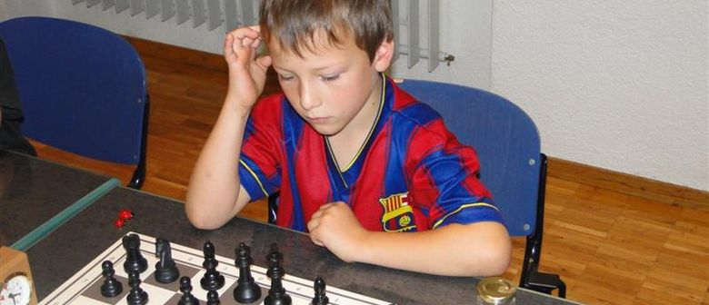 Schach-Rallye für Nachwuchs mit Schnuppergruppe