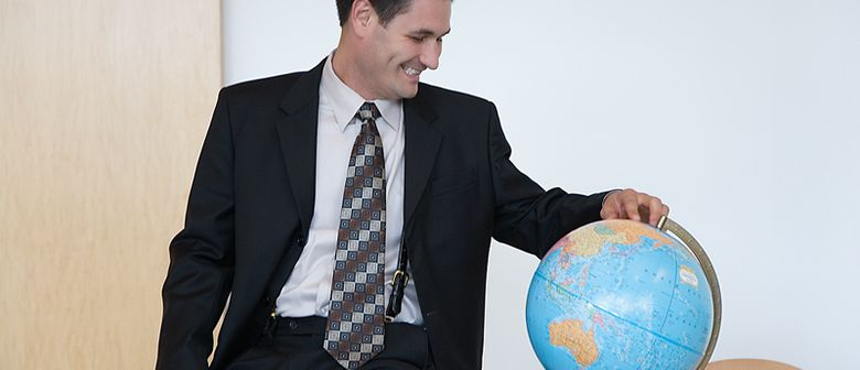 External Communications for International Business