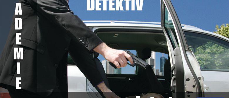 Detektiv & Personenschutz Ausbildung - Infoabend
