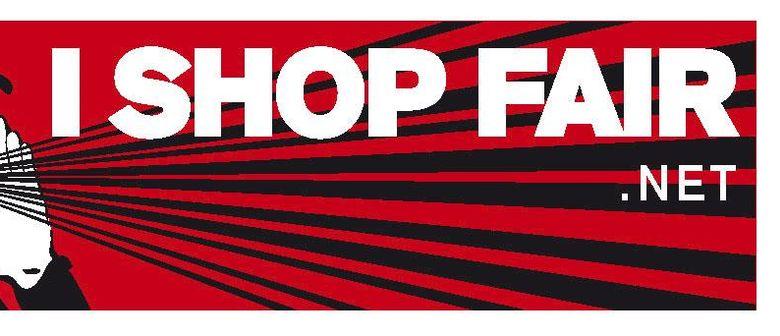 I shop fair - Netzwerktreffen