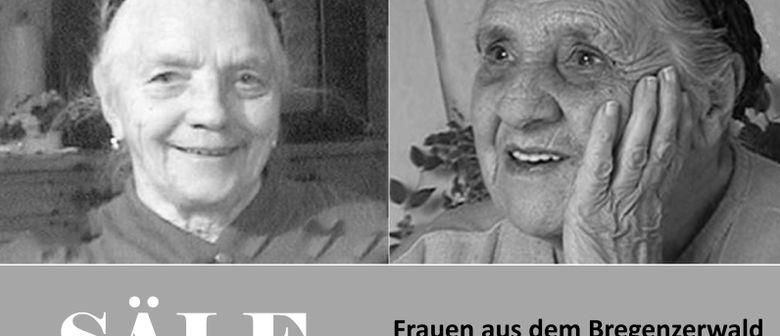 """""""Säle"""" Film anlässlich des 100.Weltfrauentages"""