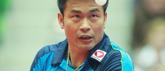 Tischtennis Champions League Halbfinale