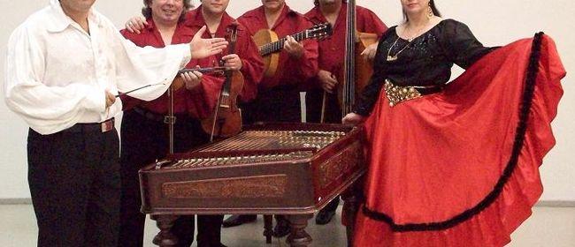 Lincan Gipsy Ensemble
