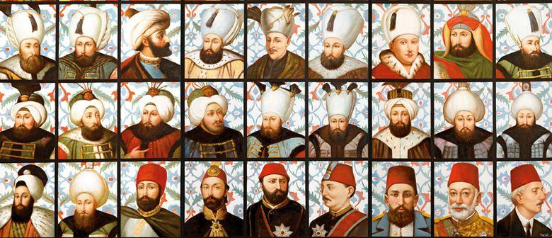 Die Türken in Wien. Eine europäische jüdische Gemeinde
