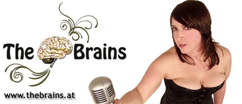 The Brains im ´s Sannwald Hörbranz