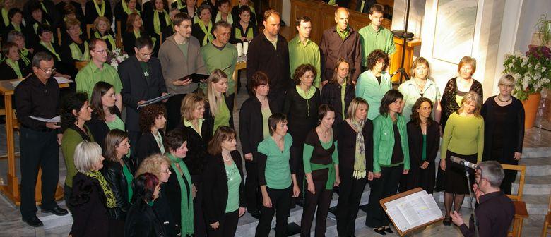 "Jubiläumskonzert Nofler Chörle -  ""Tiefenschärfe"""