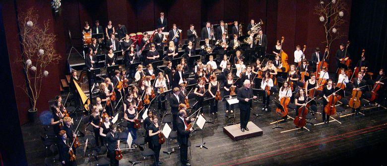 Orchestermatinée 2011