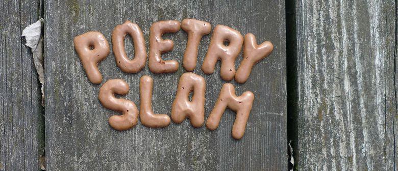Poetry Slam - Kampf der Dichter