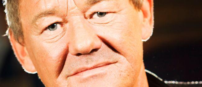 WOLFGANG AMBROS 40 Jahre auf der Bühne – die Tour
