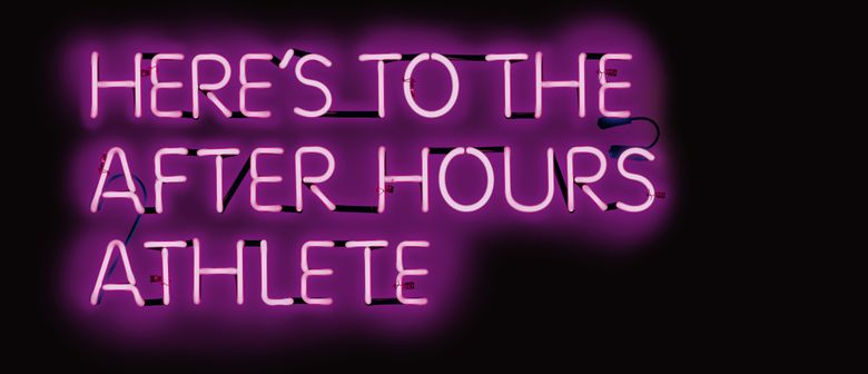 """PUMA social presents """"Here`s to the after hours athlete"""""""