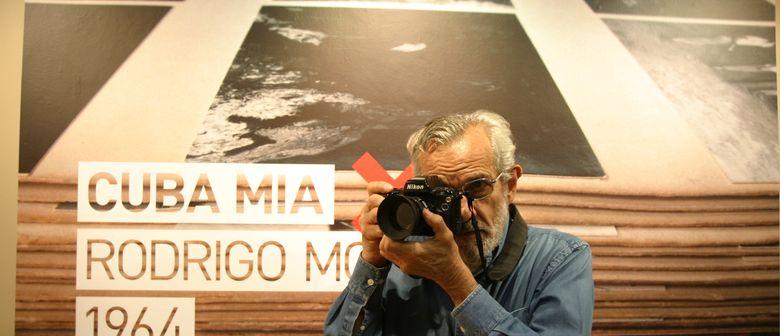 CUBA MÍA (1964). Rodrigo Moya