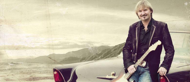 """NIK P. & BAND - Tour 2011 """"Der Junge mit der Luftgitarre"""""""
