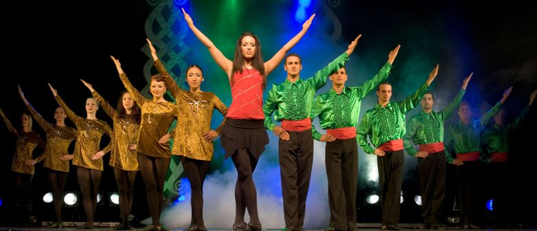 NIGHT OF THE DANCE 2012