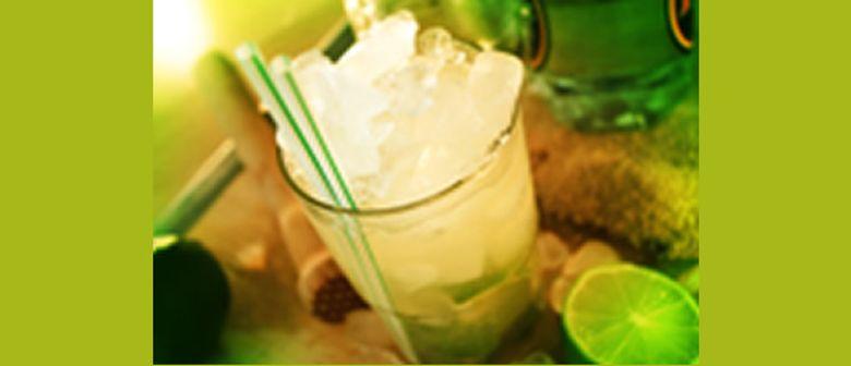 """Bar-Schnuppern"""" - Cocktail-Zutaten & Verkostung: SOLD OUT"""