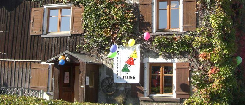 20 Jahre Spielothek Hard – großes Geburtstagsfest