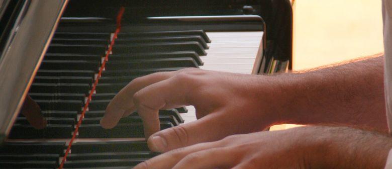 Konzert mit Dietmar Bitsche