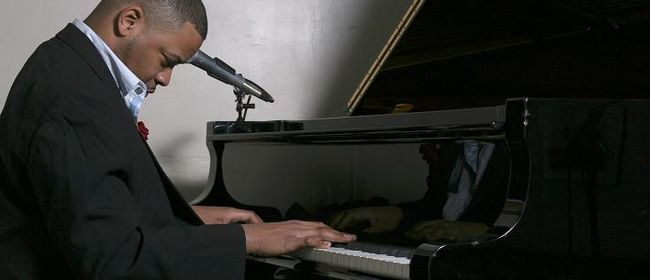 Davell Crawford Trio