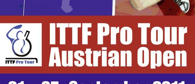 Tischtennis ITTF Pro Tour