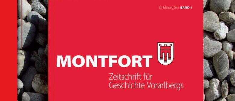 """Die """"neue"""" MONTFORT"""