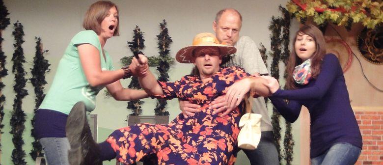 Theater im Theaterstadl - CHARLYS TANTE