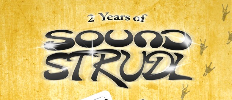 ♫♪☆ 2 years of Soundstrudl ☆♫♪