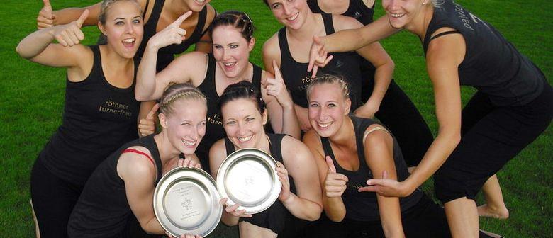 Partyshuttle zur Weltgymnaestrada 2011!