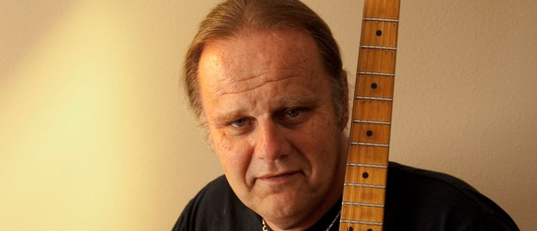 "Walter Trout - ""Common Ground"""