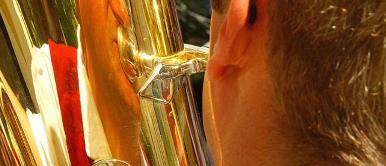 Musik unterm Martinsturm - Bregenzer Alphornseminar