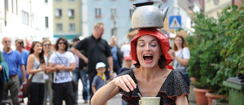 Feldkircher Gauklerfestival