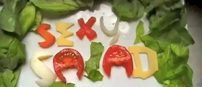 Sexy Salad Gemeinschaftslunch