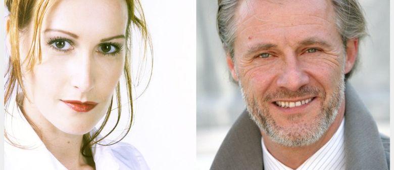 Nicole Beutler & Joseph Lorenz