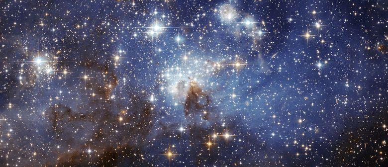 Die Erforschung des Weltalls und die Spur des Ewigen