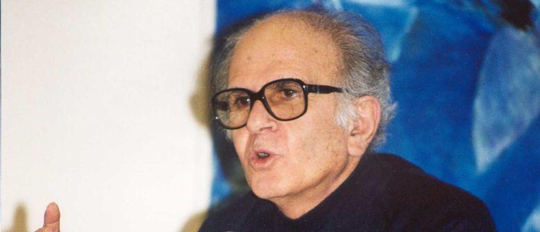 Henri Boulad SJ, Ein Mystiker unserer Zeit - Vortragsreihe