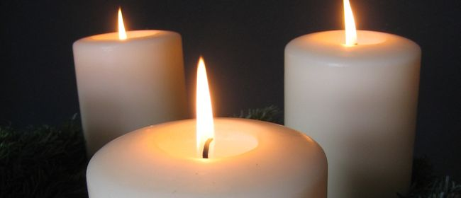 Adventliche Meditationen zu Hoffnung, Verheißung, Erlösung