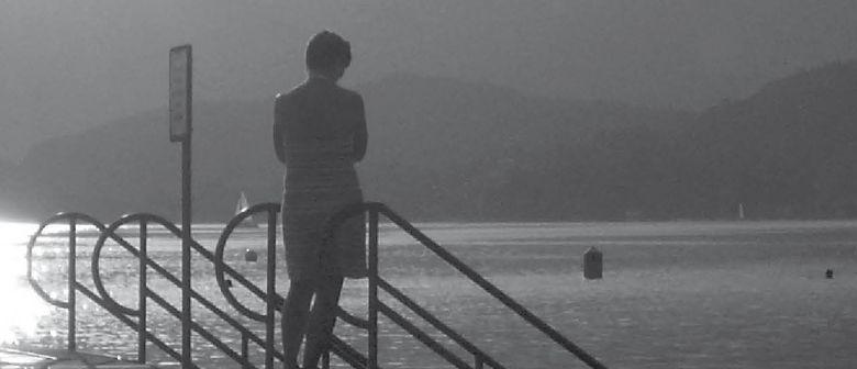 Lesung & Signierstunde: Egyd Gstättner: Das Mädchen im See