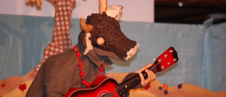 Kindertheater – Fernando