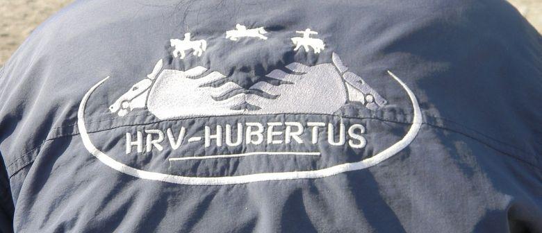 Hausturnier- Vereinsmeisterschaft HRV Hubertus!