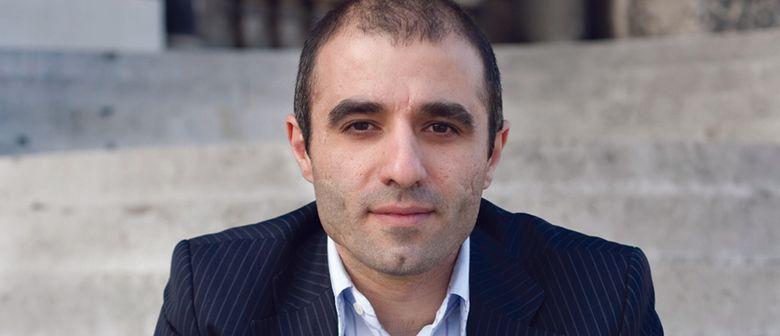 Schreiben in fremden Sprachen - Seher Çakir & Ilir Ferra