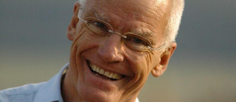 Vortrag mit Lama Ole Nydahl | Buddhismus im Westen