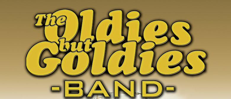"Oktoberfest mit ""The oldies but goldies Band"" - Live"
